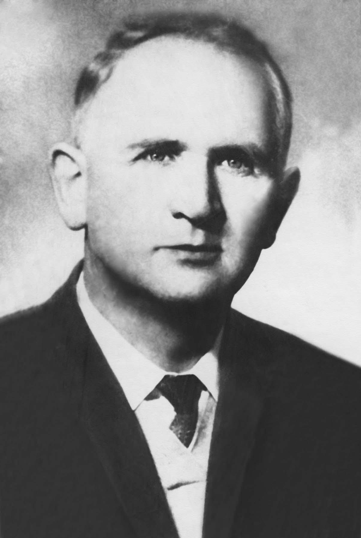 проф. Г.А. Подоляк